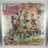 The Howling Wolfmen - Asylum Rock!