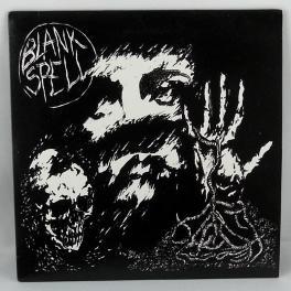Blank Spell - S/T