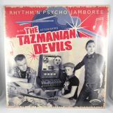 Tazmanian Devils - Rhythm'n'Psycho Jamboree