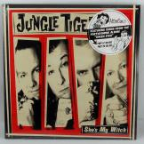 Jungle Tigers - She's My Witch