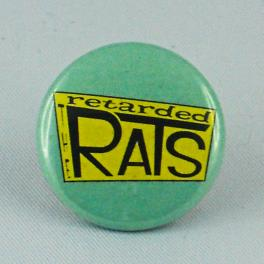 The Retarded Rats Logo
