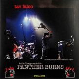 Tav Falco &the Unapproachable Panther Burns - Administrator Blues