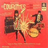 The Courettes - Introducing The Selvagem Os Courettes