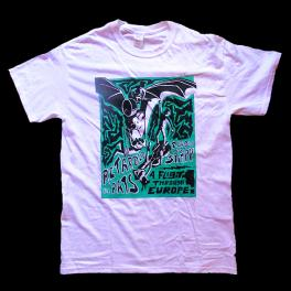 The Retarded Rats - Tour Shirt