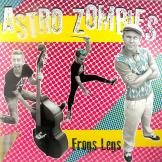 The Astro Zombies - Frogs Legs