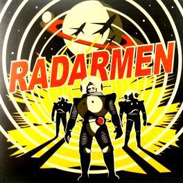 Radarmen - Radarmen