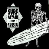 V.A. - Surf Attack From Russia