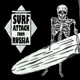 V.A. Surf Attack From Russia