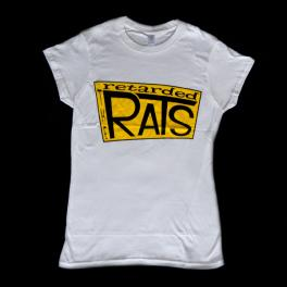 Retarded Rats - Logo Shirt