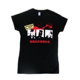 Retarded Rats - Headshot Shirt