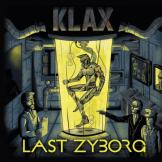 Klax - Last Zyborg