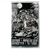Demon Vendetta / Arno De Cea & the Clockwork Wizards - Sergent Surf Split