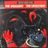 Smoggers & Satelliters double 7inch