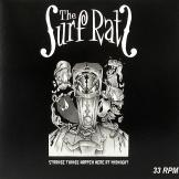 Surf Rats - Strange Things Happen Here At Midnight