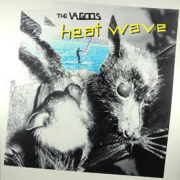 Vagoos - Heat Wave