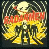Radarmen Aufnäher