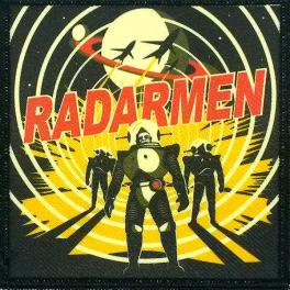 Radarmen patch