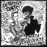 Retarded Rats - I Hate Chocolate Patch