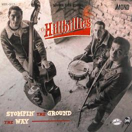 Hillbillies - Wooden Barn Records Presents