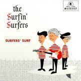 Surfin' Surfers - Surfers' Surf