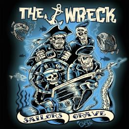 Wreck - Sailors Grave