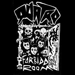 Quatro - Forbidden Room