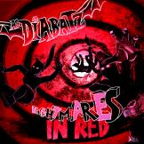 As Diabatz - Nightmares In Red