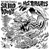 Sir Bald Diddley And His Ripcurls - The Hairy Sounds Of...