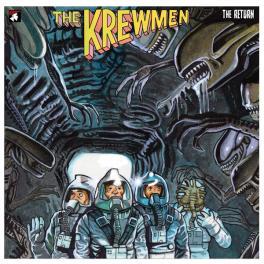 Krewmen - The Return