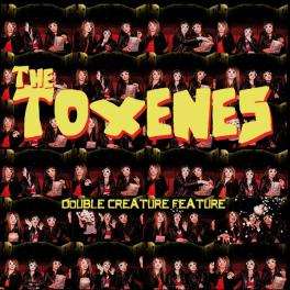 Toxenes - Double Creature Feature
